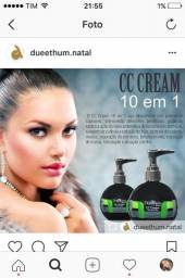 Lote Cosméticos Dueethum