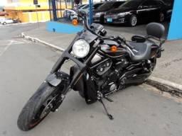 Harley Davidson Night Road - 2013