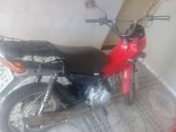 Honda Pop - 2012