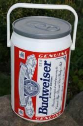 Cooler Térmico Budweiser