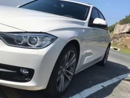 BMW 328i - 2.0 Sport GP 16v - 245 CV Activeflex - 2015