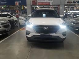 Hyundai Creta Prestige 2.0 17/18 - 2017