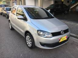 VW - VOLKSWAGEN FOX FOX 1.6 MI TOTAL FLEX 8V 5P - 2012