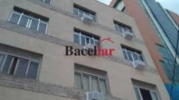 Apartamento à venda com 1 dormitórios em Riachuelo, Rio de janeiro cod:TIAP10424