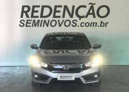 Civic Sedan EXL 2.0 Flex 16V Aut.4p - 2017