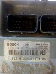 Módulo Injeção Bosch Ônibus Caminhão 17.230 Nº 0 281 020 032