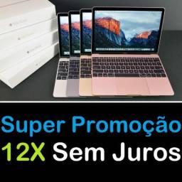 MacBook Air ou PRO ( 12X Sem Juros )