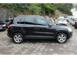 Volkswagen Tiguan 2.0 TSI 4Motion Turbo 2011 - 2011