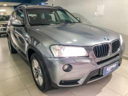 Bmw X3 Sdrive 20i 2.0 Tb 2014 - 2014