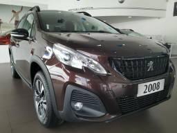 Peugeot 2008 Allure Pack - Recompra com 100% da FIPE