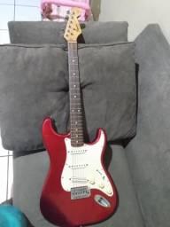 Guitarra Squier Califórnia by Fender!!