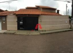 Casa com 4 dormitórios para alugar, 265 m² por r$ 2.500,00/mês - conjunto tucumã - rio bra