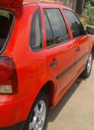 Vendo carro em ótimo estado só transferir todo em dias - 2011
