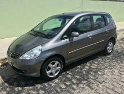 Honda Fit 1.4 LX Ano 2007 - 2007