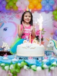 Fotografo Profissional - Festas infantis