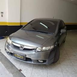 Honda Civic 2009( Ent. R$1.000 + 48 x R$ 940,00 * 1 ano de garantia ) - 2009