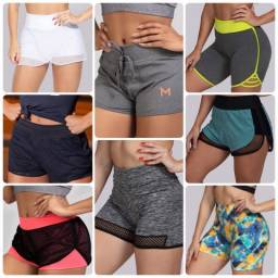 Shorts/bermudinhas femininas