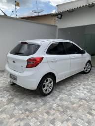 Ford KA SEL 1.0 - 2015