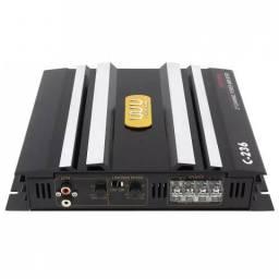 Modulo Amplificador c.236 3800w