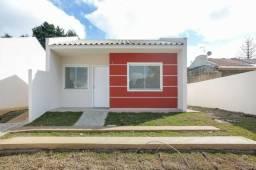 Residência em Condomínio-Estados-Fazenda Rio Grande-PR. R$143,900.00