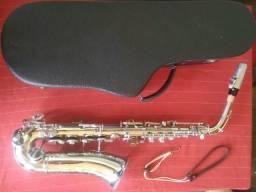 Sax alto weril sem refoma original