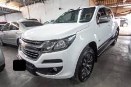 S10 Ltz 2.8 4x4 T Diesel Automática - 2019
