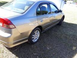 Honda Civic 2005/06 LX - 2005
