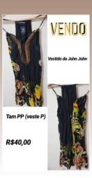 Vestido JohnJohn
