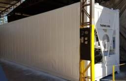 Container camara fria ( Legalizado e com nota fiscal)