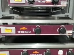 Chapa Bifeteira BG-82 Tedesco