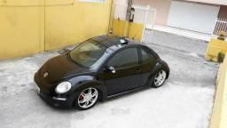 New beetle automático tip tronic rodas 18 - 2008