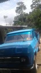 Camionete c14 ano 71