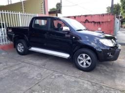 Hilux SRV 4x4 Diesel 2010/2010 - 2010