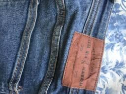 Calça masculina Zara