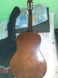 Violão Hand Crafted Ashland