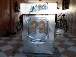 Maquina extratora de suco de laranja