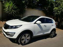 Kia esportage EX 2014 completa - 2014