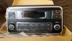 Rádio para Nissan Kicks 2020
