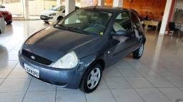 Ka GL 1.0 Com Direção Hidraulica R$ 11.900,00 - 2004