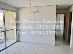 Cachoeirinha - Condomínio Life da Villa apartamento de 3 quartos
