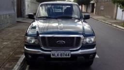 Ranger xlt 2008 gasolina - 2008