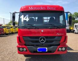 Mercedes-benz Atego 1419 4x2 2014/2014 - 2014