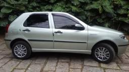 Fiat Palio Fire - 2010