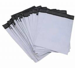 Envelopes de segurança para correio