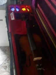 Violino Michael page