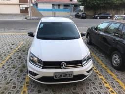 Volkswagen Gol 1.0 Flex Track 4P Manual 3 Cilindros - 2018