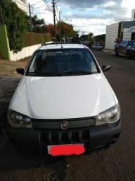 Fiat Strada 2008/2009 - 2009