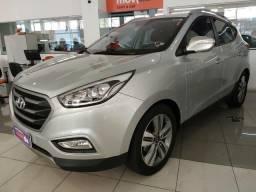Hyundai ix35 2.0L 16v GLS (Flex) (Aut) 2016 Blindado - 2016