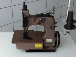Máquina de Costura - bordas de tapete