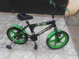 Bicicleta intantil hulk